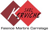 Carrelage Kerviche – Muzillac – Morbihan